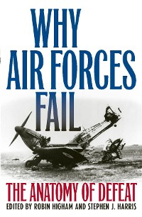 Cover Why Air Forces Fail
