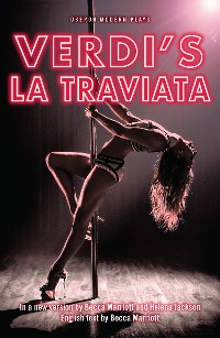 Cover La Traviata
