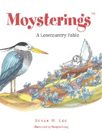 Cover Moysterings