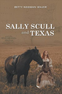 Cover Sally Scull and Texas