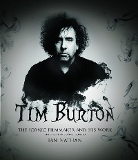 Cover Tim Burton (updated edition)