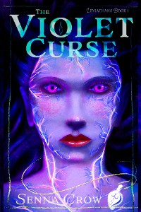 Cover The Violet Curse