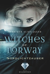 Cover Witches of Norway 1: Nordlichtzauber