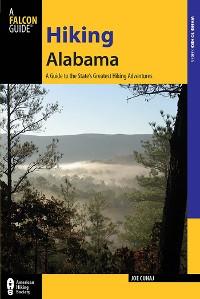 Cover Hiking Alabama