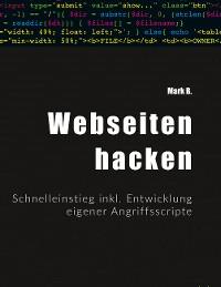 Cover Webseiten hacken