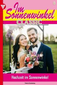 Cover Im Sonnenwinkel Classic 8 – Familienroman