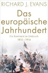 Cover Das europäische Jahrhundert