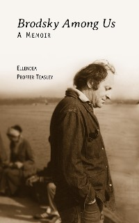 Cover Brodsky Among Us
