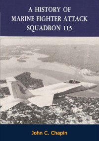 Cover History of Marine Fighter Attack Squadron 115