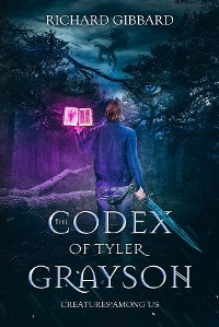 Cover The Codex of Tyler Grayson