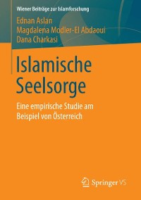 Cover Islamische Seelsorge
