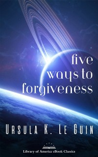 Cover Five Ways to Forgiveness