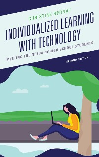 Cover Individualized Learning with Technology