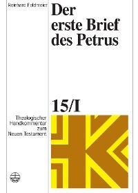 Cover Der erste Brief des Petrus
