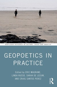 Cover Geopoetics in Practice