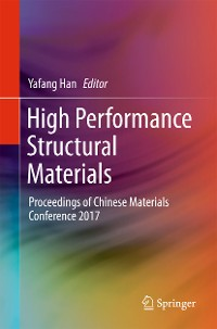 Cover High Performance Structural Materials