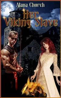 Cover Her Viking Slave