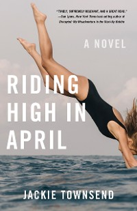 Cover Riding High in April