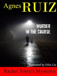 Cover Murder In The Course