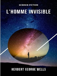 Cover L'Homme invisible
