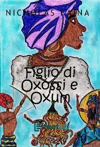 Cover Figlio di Oxóssi e Oxum