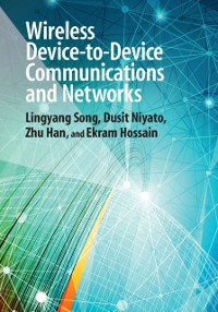 Cover Wireless Device-to-Device Communications and Networks