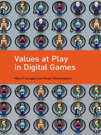 Cover Values at Play in Digital Games