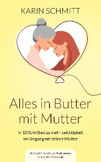 Cover Alles in Butter mit Mutter