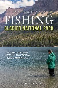 Cover Fishing Glacier National Park