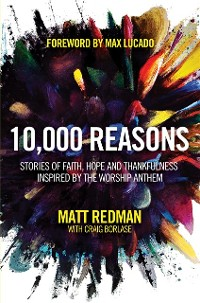 Cover 10,000 Reasons