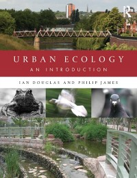 Cover Urban Ecology