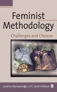 Cover Feminist Methodology