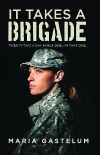 Cover It Takes A Brigade