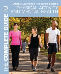 Cover Complete Guide to Physical Activity and Mental Health