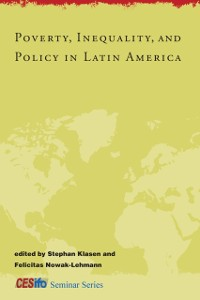 Cover Poverty, Inequality, and Policy in Latin America