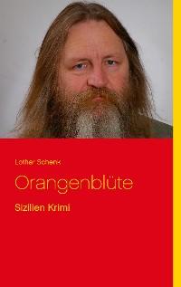 Cover Orangenblüte