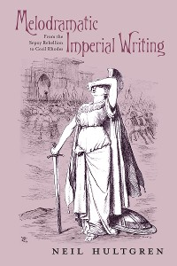 Cover Melodramatic Imperial Writing