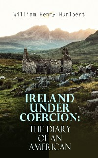 Cover Ireland under Coercion: The Diary of an American