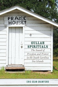 Cover Gullah Spirituals