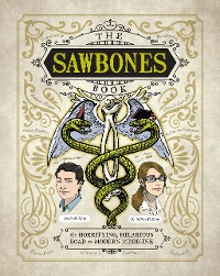 Cover The Sawbones Book