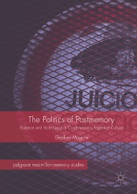 Cover The Politics of Postmemory