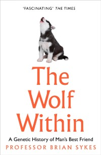Cover Wolf Within