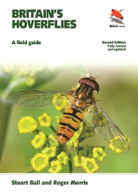 Cover Britain's Hoverflies