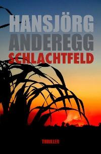 Cover Schlachtfeld