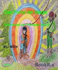 Cover Das Portal der Magie