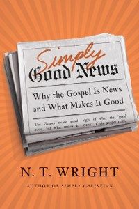 Cover Simply Good News
