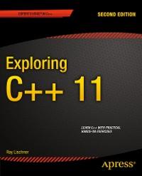 Cover Exploring C++ 11