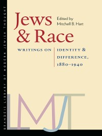 Cover Jews and Race