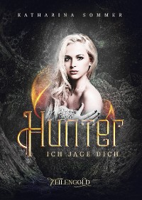 Cover Hunter - Ich jage dich