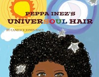 "Cover Peppa Inez's ""Universoul"" Hair"